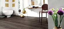 Laminátové a vinylové podlahy WINEO